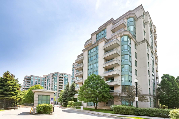 1 Emerald Lane, Vaughan
