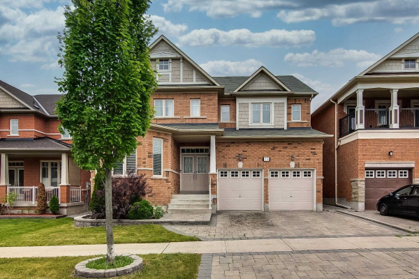 71 Braehead Dr, Richmond Hill