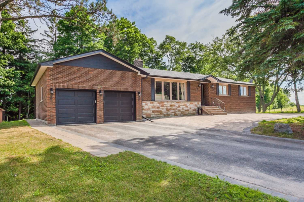 20 Thornbay Dr, Whitchurch-Stouffville