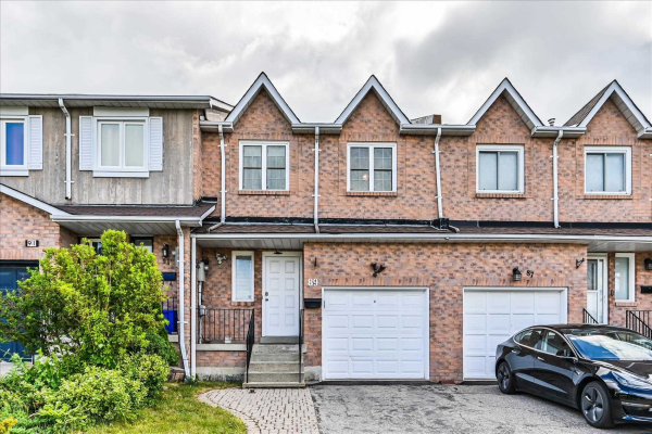 89 Avenue Rd, Richmond Hill