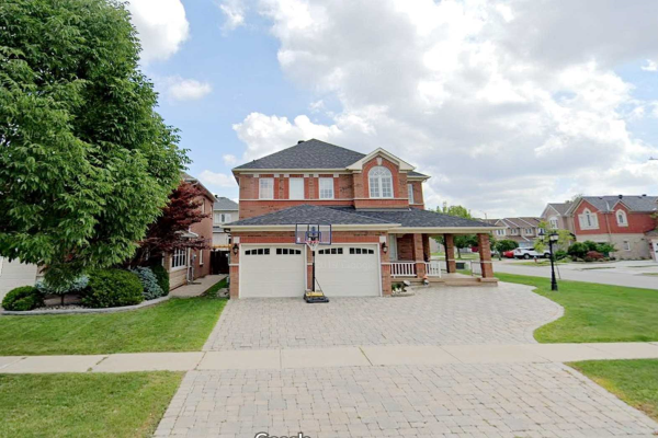 1 Herbert Watford Ave, Richmond Hill