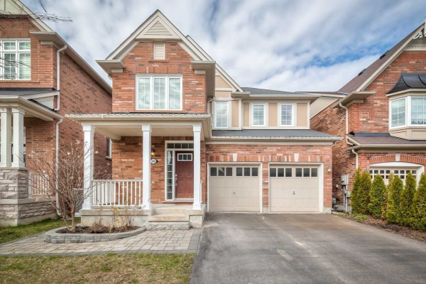 100 Collie Cres, Whitchurch-Stouffville