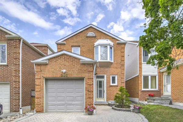 209 Winding Lane, Vaughan
