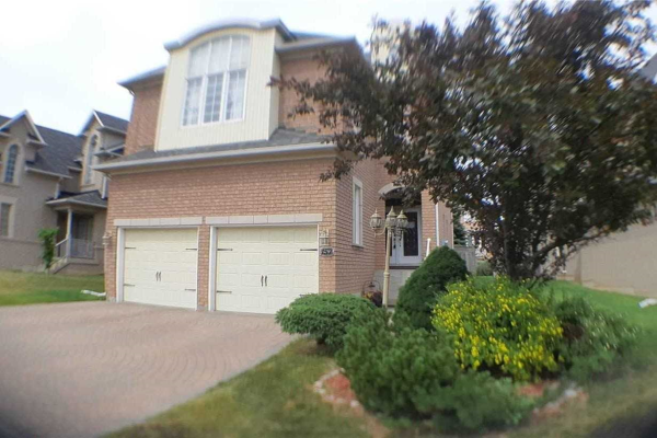 157 Frank Endean Rd, Richmond Hill