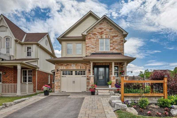 243 Reeves Way Blvd E, Whitchurch-Stouffville