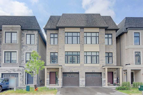 25 Mcgurran Lane, Richmond Hill