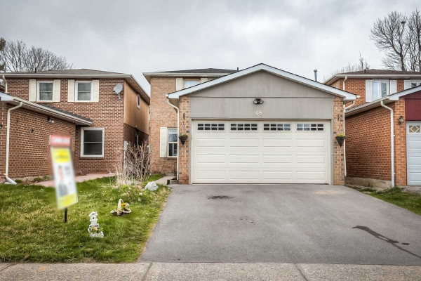 46 Lund St, Richmond Hill