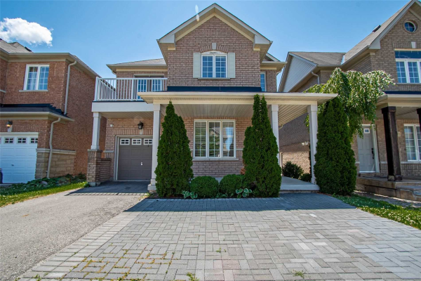 61 Wheelwright Dr, Richmond Hill