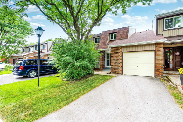 59 Kindale Way, Markham