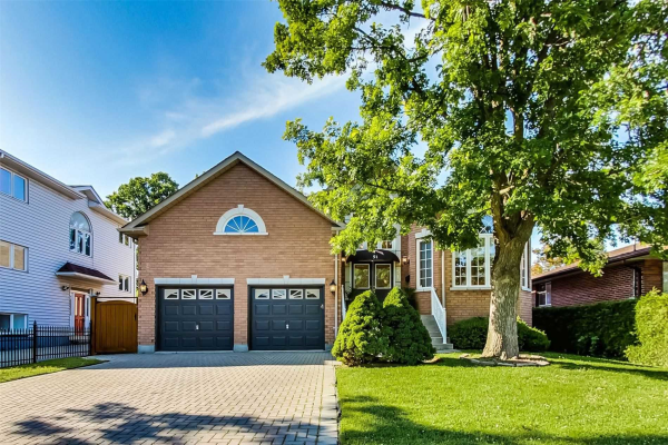 51 Palmer Ave, Richmond Hill