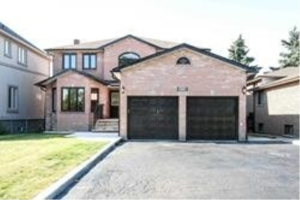 205 Elgin Mills Rd, Richmond Hill