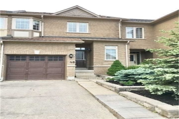46 Venture Ave, Richmond Hill