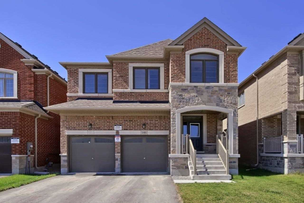 146 Meadow Vista Cres, East Gwillimbury
