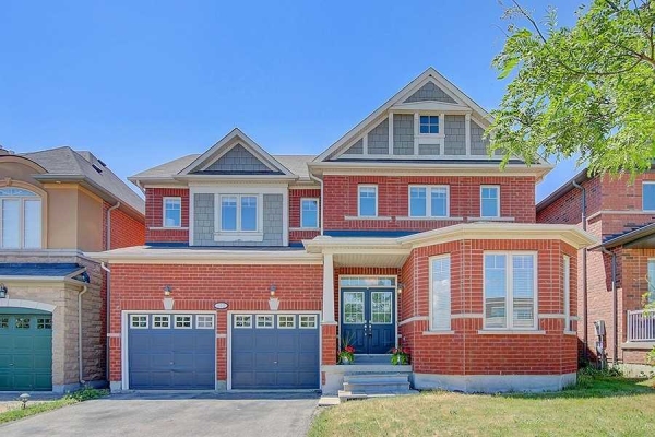 202 Silver Maple Rd, Richmond Hill