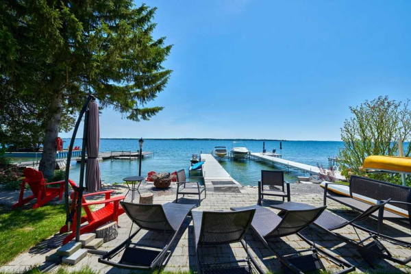 1627 Houston Ave, Innisfil