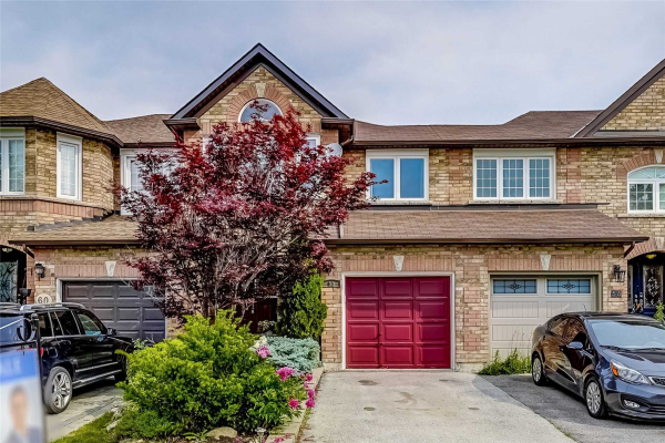 58 Mistleflower Crt, Richmond Hill