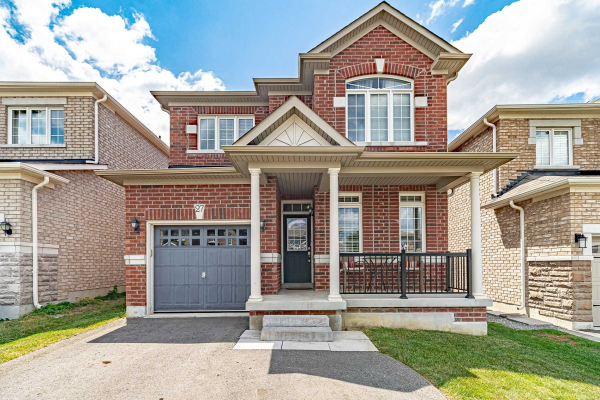 27 Mahogany Forest Dr, Vaughan