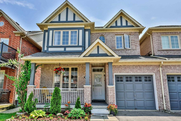 25 Longwood Ave, Richmond Hill