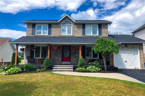 202 King St, East Gwillimbury