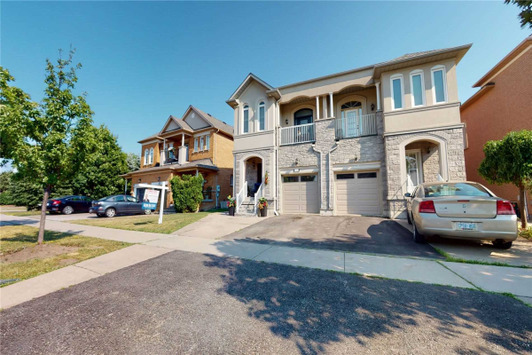 113 Blue Willow Dr, Vaughan