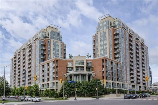 60 South Town Centre Blvd, Markham