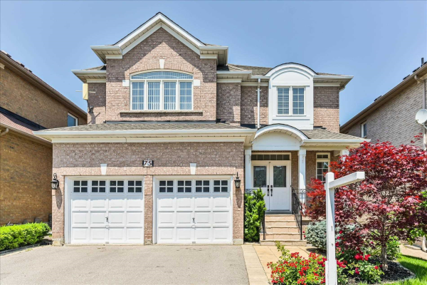 75 Gracedale Dr, Richmond Hill