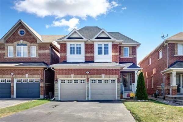 17 Danpatrick Dr, Richmond Hill