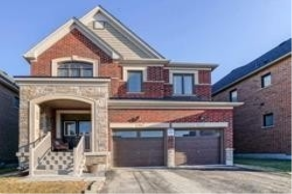 75 Holland Vista St, East Gwillimbury