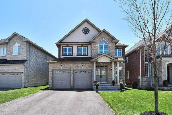65 Vitlor Dr, Richmond Hill