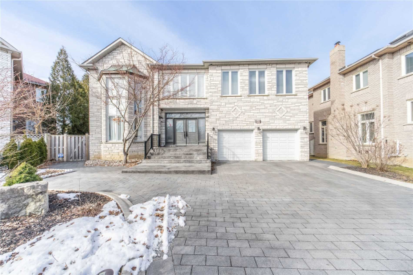 68 Sheila Cres, Richmond Hill