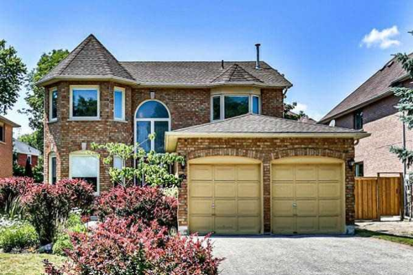 259 Chambers Cres, Newmarket