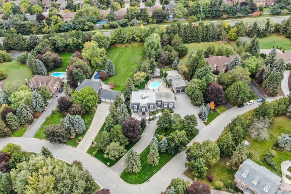 21 Country Estates Dr, Markham