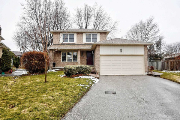 600 Brooks Howard Crt, Newmarket