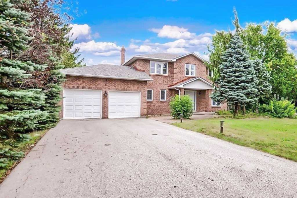 3 Donlands Ave, East Gwillimbury
