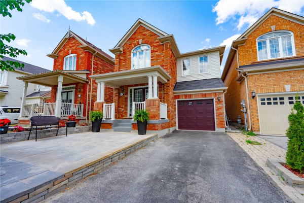 14 Harry Sanders Ave, Whitchurch-Stouffville