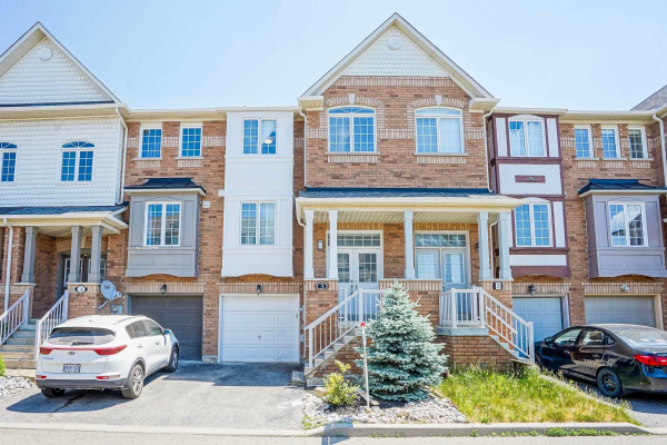 10 Old Colony Rd, Richmond Hill