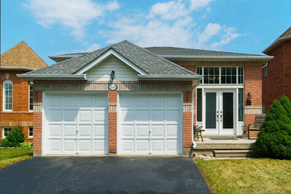 1240 Forest St, Innisfil