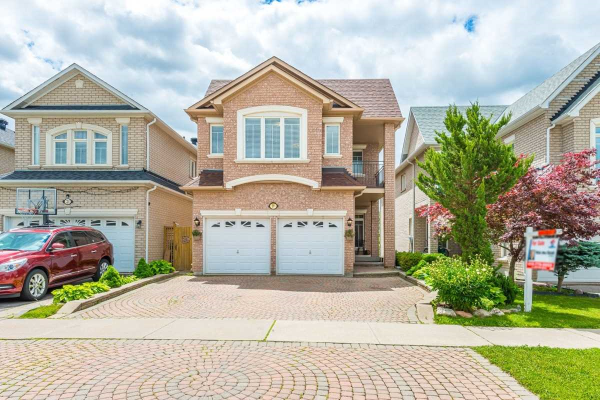 29 Toporowski Ave, Richmond Hill