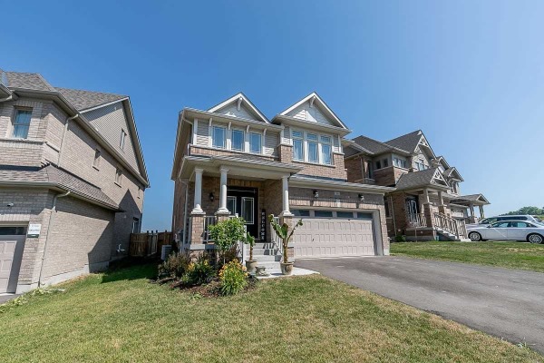 6 Parker Lane, New Tecumseth