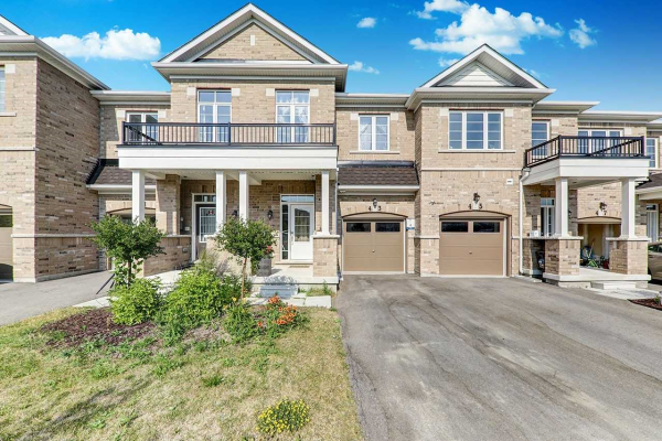 43 Webb St, Bradford West Gwillimbury