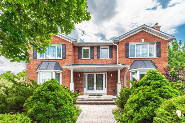 72 Afton Cres, Vaughan