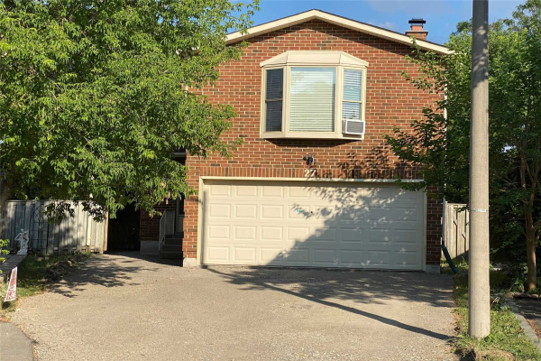 27 Coventry Crt, Richmond Hill