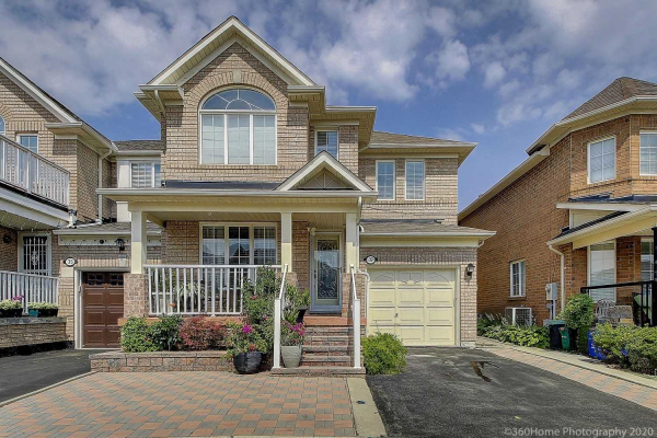 37 Discovery Tr, Vaughan