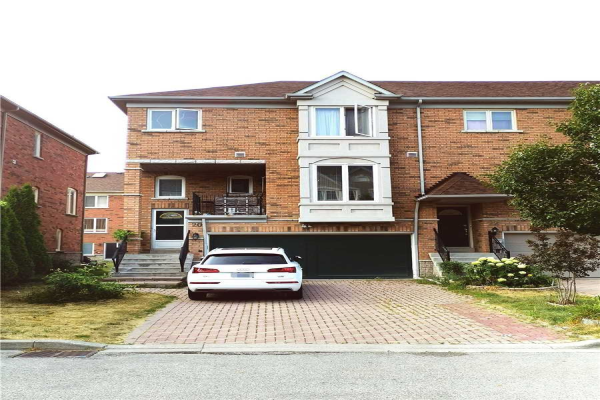 20 Orchid Rd, Markham
