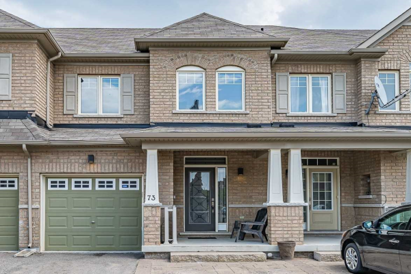 73 Windrow St, Richmond Hill