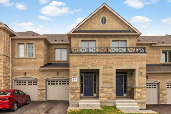 31 Bellflower Lane, Richmond Hill