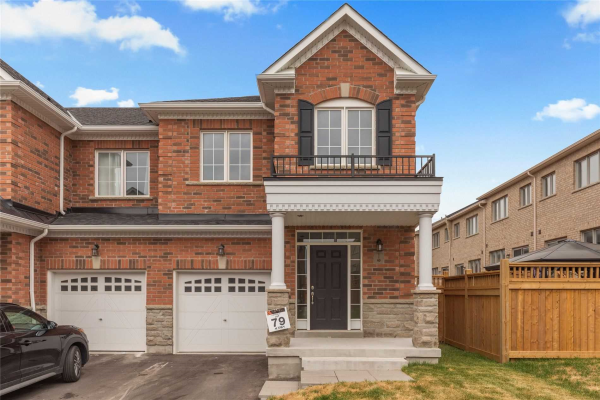 1 Buttonbush Lane, Richmond Hill