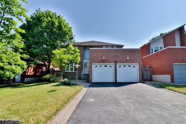 75 Forty Second St, Markham