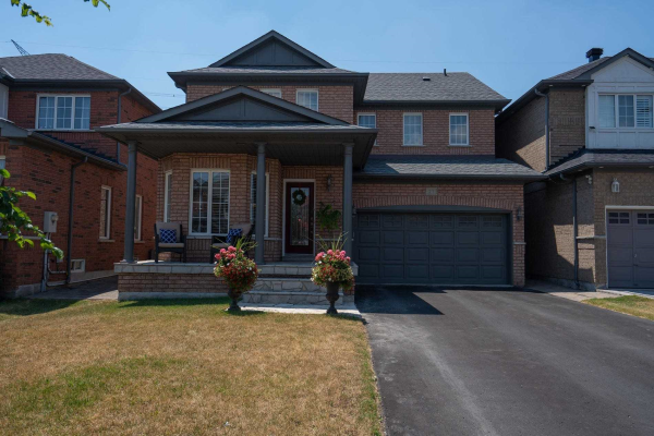 27 Song Bird Dr, Markham