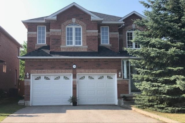 78 Princeton Ave, Richmond Hill